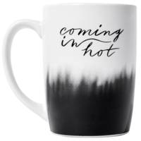 Homemade by Ayesha Curry ceramic mug