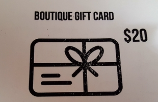 Penny + Grace Gift Card $20