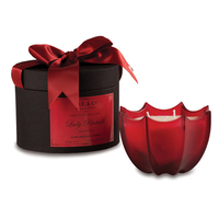 D.L & Co Lady Rhubarb Candle 15 oz