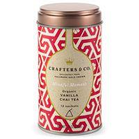 Crafters & Co. Organic Vanilla Chai Tea