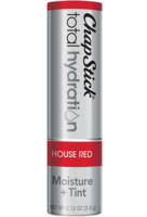ChapStick total hydration in House Red