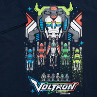 Holiday-Style Voltron Shirt