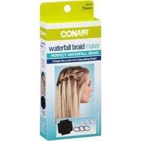 Conair Waterfall Braid Maker
