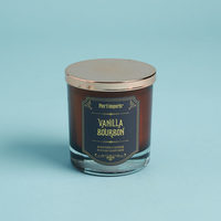Pier 1 Imports Vanilla Bourbon Candle