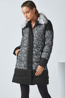 Waco Puffer Jacket