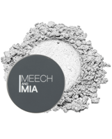 Meech and Mia Powder Shadow in White