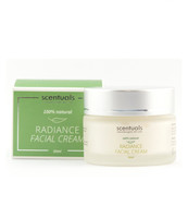 RADIANCE FACIAL CREAM by Scentuals