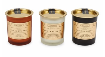 Modern Alchemy Candle Set by D.L.&Co.