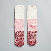 Pointe Studio Aloe Infused Cozy Socks