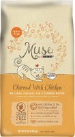 Purina Muse Charmed with Chicken Sample Pack Dry Cat Food