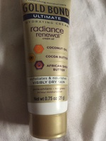 Gold Bond Ultimate Hydrating Cream