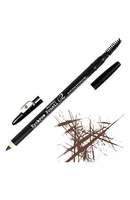 The BrowGal Skinny Pencil in Espresso