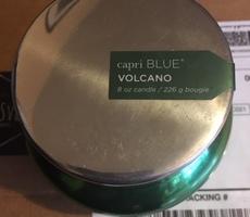 Capri Blue 8 oz Volcano Candle