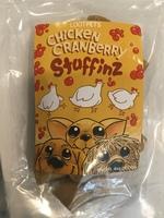 Chicken Cranberry Stuffinz