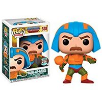 Man-At-Arms (Masters of the Universe) POP! Specialty Series
