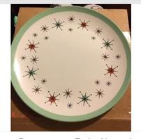 Serving Plate by BetteLove Studios