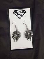 Star Wars Millenium Falcon earrings