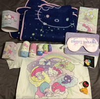 Sanrio Sweet Dreams Shirt