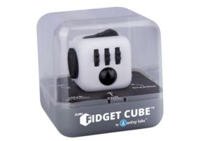 Zuru FIDGET CUBE by Antsy Labs (White & Black)