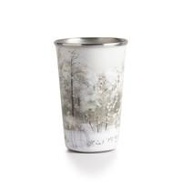 Illume Winter Wonderland Tumbler Candle