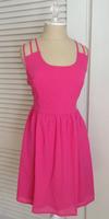 YA Strappy Dress