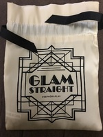 Sephora play December 2017 Glam Straight bag