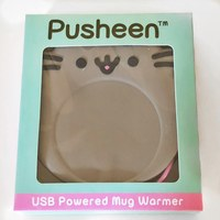 Pusheen USB Mug Warmer