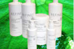 Refineé Age-Reversing Skincare Set (4 Full-Size Pieces, Total RV $199)