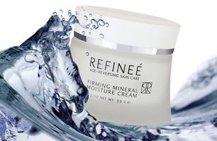 Refineé Firming Mineral Moisture Cream