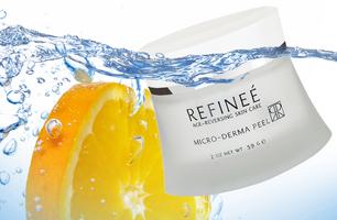 Refineé Micro-Derma Peel