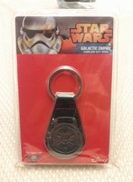 Star Wars Galactic Empire Emblem Key Ring