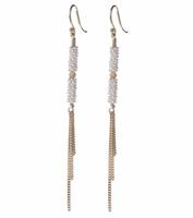 Soandso Sterling Silver Earrings