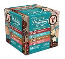 8 K-cup Holiday sampler pack