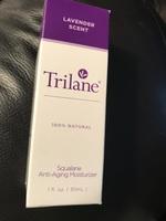 Trilane anti-aging moisturizer