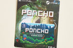 Poncho Downloadable Game