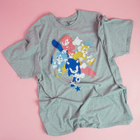 Sonic Forces T Shirt