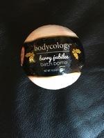 Bodycology Jumbo Bath Bomb Fizzer