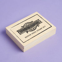 Game of Thrones House Sigil Stamp Set