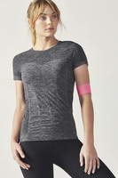 DELTA SEAMLESS S/S TOP