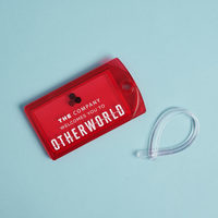 Otherworld Luggage Tag
