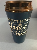 Exclusive Travel Mug
