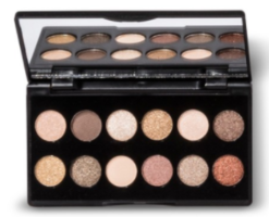 Sleek MakeUP Eyeshadow Palette