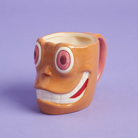 Ren & Stimpy Coffee Mug
