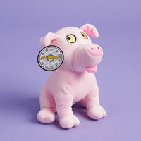 Hey Arnold Abner the Pig Plush