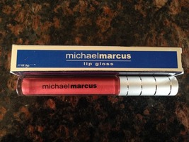 Michael Marcus lip gloss - Romance