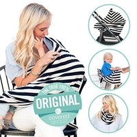 Covered Goods Nursing Cover