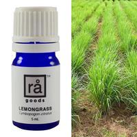 Ra Goods Lemongrass Essential Oil