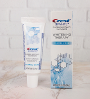 Crest 3D White Whitening Therapy Toothpaste