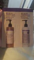 Black Vanilla Sulfate-Free Shampoo/Conditioner