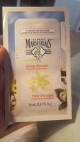 Le Petit Marseiliais Orange Blossom Extra Gentle Shower Cream